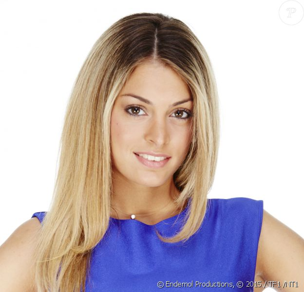 Mélanie, candidate de Secret Story 9