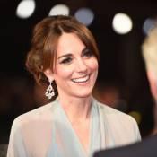 Kate Middleton: En transparence pour Spectre et le trio Craig, Seydoux, Bellucci