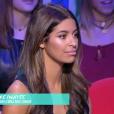 Alia clashe Ali dans le  Mag de la télé réalité  sur NRJ12. Le 26 octobre 2015.