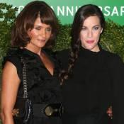 Liv Tyler, Helena Christensen et Olivia Wilde : Un bel anniversaire à New York