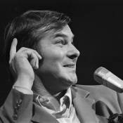 Mort de Charles Level, chanteur et auteur, complice de Jacques Martin