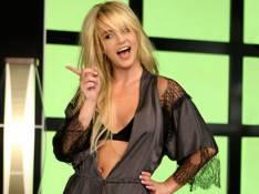 PHOTOS : Britney Spears, juste sublime dans son nouveau clip !
