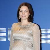 """Nathalie Péchalat, enceinte : """"Cela aurait pu devenir dangereux pour mon bébé"""""""
