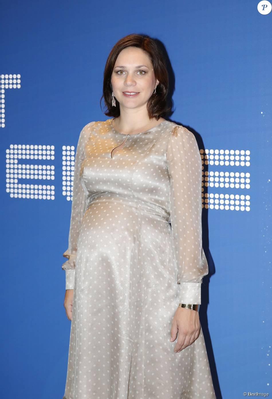 Nathalie p chalat enceinte cela aurait pu devenir for Natali pechalat