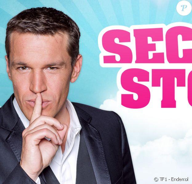 Secret Story était présenté par Benjamin Castaldi, durant les saisons 1 à 8.