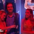 Djibril Cissé éliminé dans Danse avec les stars 6, sur TF1, samedi 31 octobre 2015