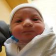 Richard, le fils de Bob Bryan - Photo publiée le 27 octobre 2015