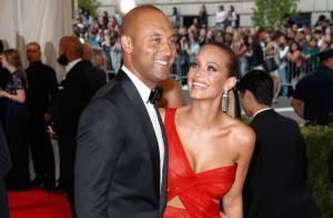 Derek Jeter et Hannah Davis fiancés : Une bague, un mot... Mariage en vue !