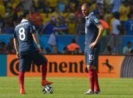 Mathieu Valbuena et la sextape : Karim Benzema passe la nuit en garde à vue