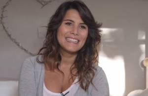 Karine Ferri enceinte : Sexe du bébé, parrain, accouchement... Elle se confie !