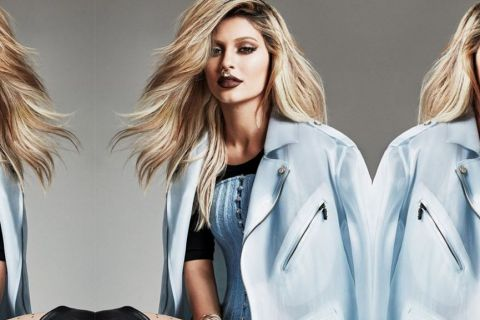 Kylie Jenner : Mannequin sexy, l'ado star parle chirurgie