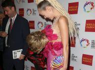 Miley Cyrus trash et déjantée : Elle ne laisse pas Jane Fonda indifférente