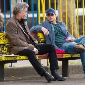 Jennifer Lopez et Casper Smart : Inséparables à la ville comme à l'écran