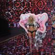 Défilé Victoria's Secret à Londres, le 2 décembre 2014.