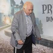 "Michel Galabru, 93 ans: En ""état de grande fatigue"", il doit renoncer à la scène"