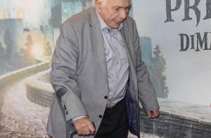Michel Galabru, 93 ans: En