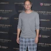 Hunger Games à Paris : Woody Harrelson en pyjama éclipse Jennifer Lawrence