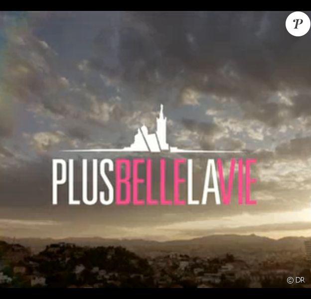 Plus belle la vie du lundi au vendredi à 20h20 sur France 3.
