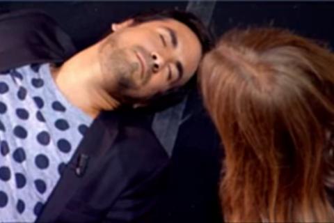 Incroyable Talent 2015 : Alex Goude sous hypnose et un Cloclo totalement raté !
