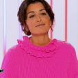 La jolie Jenifer dans The Voice Kids, le 25 septembre 2015