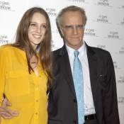 Christophe Lambert : Un papa fier avec Eleanor, sa fille chérie
