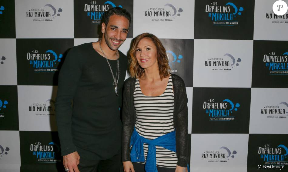 vitaa et adil rami 4 me dition une nuit makala fondation rio mavuba pour les orphelins de. Black Bedroom Furniture Sets. Home Design Ideas