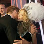 Kylie Minogue et le prince Harry : Douces retrouvailles devant One Direction