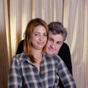 Pierre Ménès et Mélissa : Amoureux devant la belle Pauline Lefèvre