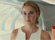 """""""Divergente 3"""" : Shailene Woodley se retrouve """"au-delà du mur"""""""