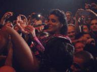 """Shy'm : Après sa violente chute en plein concert, des nouvelles du """"beaubeau""""..."""