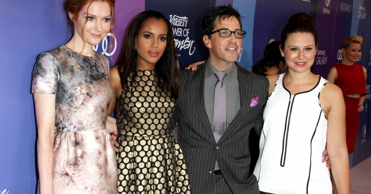 stanchfield divorced singles Divorce (duplicate)  scandal spoilers: darby stanchfield to direct episode in final  is set to helm a single episode for the political series slated to air .
