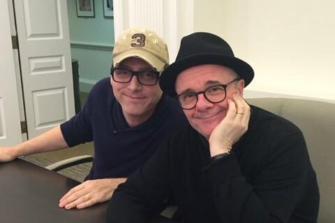 Nathan Lane marié : Le comédien a dit oui à son partenaire Devlin Elliott