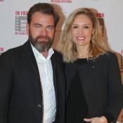 Clovis Cornillac, Marc Levy et leurs femmes se font un ciné à New York