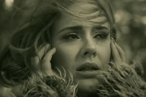Adele confirmée chez Xavier Dolan et moquée par Matthew McConaughey