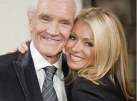 David Canary : Mort de la légende de la télé US, Kelly Ripa sous le choc