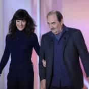 Richard Bohringer, guéri du cancer, fête son retour avec sa fille Romane