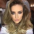 Perrie Edwards a posté une photo d'elle sur sa page Instagram au mois de novembre 2015.