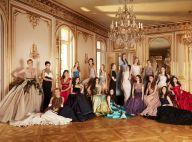 Bal des Débutantes 2015 : Les 20 jeunes femmes sublimes dans leurs atours