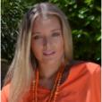 Zofia Krasicki v Siecin, future participante au Bal des débutantes 2015 qui se déroulera le 28 novembre 2015 au Palais de Chaillot à Paris