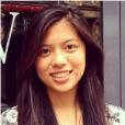 Vanessa Wang, future participante au Bal des débutantes 2015 qui se déroulera le 28 novembre 2015 au Palais de Chaillot à Paris