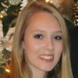 Skye McCaw, future participante au Bal des débutantes 2015 qui se déroulera le 28 novembre 2015 au Palais de Chaillot à Paris