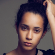 Iman Perez, future participante au Bal des débutantes 2015 qui se déroulera le 28 novembre 2015 au Palais de Chaillot à Paris