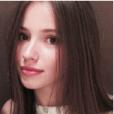 Madeleine Thompson, future participante au Bal des débutantes 2015 qui se déroulera le 28 novembre 2015 au Palais de Chaillot à Paris