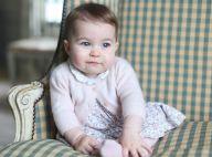 Charlotte de Cambridge : Enfin des photos de la princesse de Kate et William !