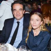 "Mary-Kate Olsen et Olivier Sarkozy mariés ? Une cérémonie bien ""fumeuse""..."