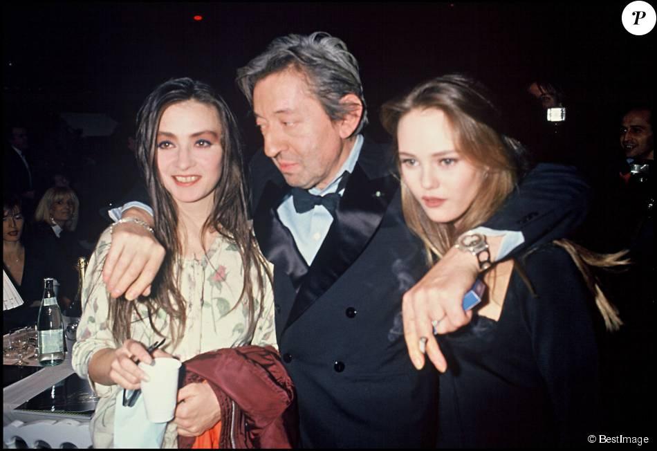 Serge Gainsbourg - Aux Armes Et Caetara / Daisy Temple