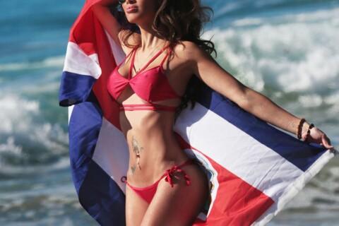 Ari Lazema : Canon en bikini, elle s'éclate à Malibu et suscite les fantasmes