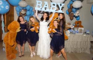 Jade Foret enceinte de son premier garçon : Sa