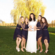 Jade Foret : Heureuse lors de sa baby shower avant d'acceuillir... son premier garçon !