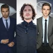 "De Theo James à Gabriel-Kane Day-Lewis : Qui sont les ""sex symbols"" de demain ?"